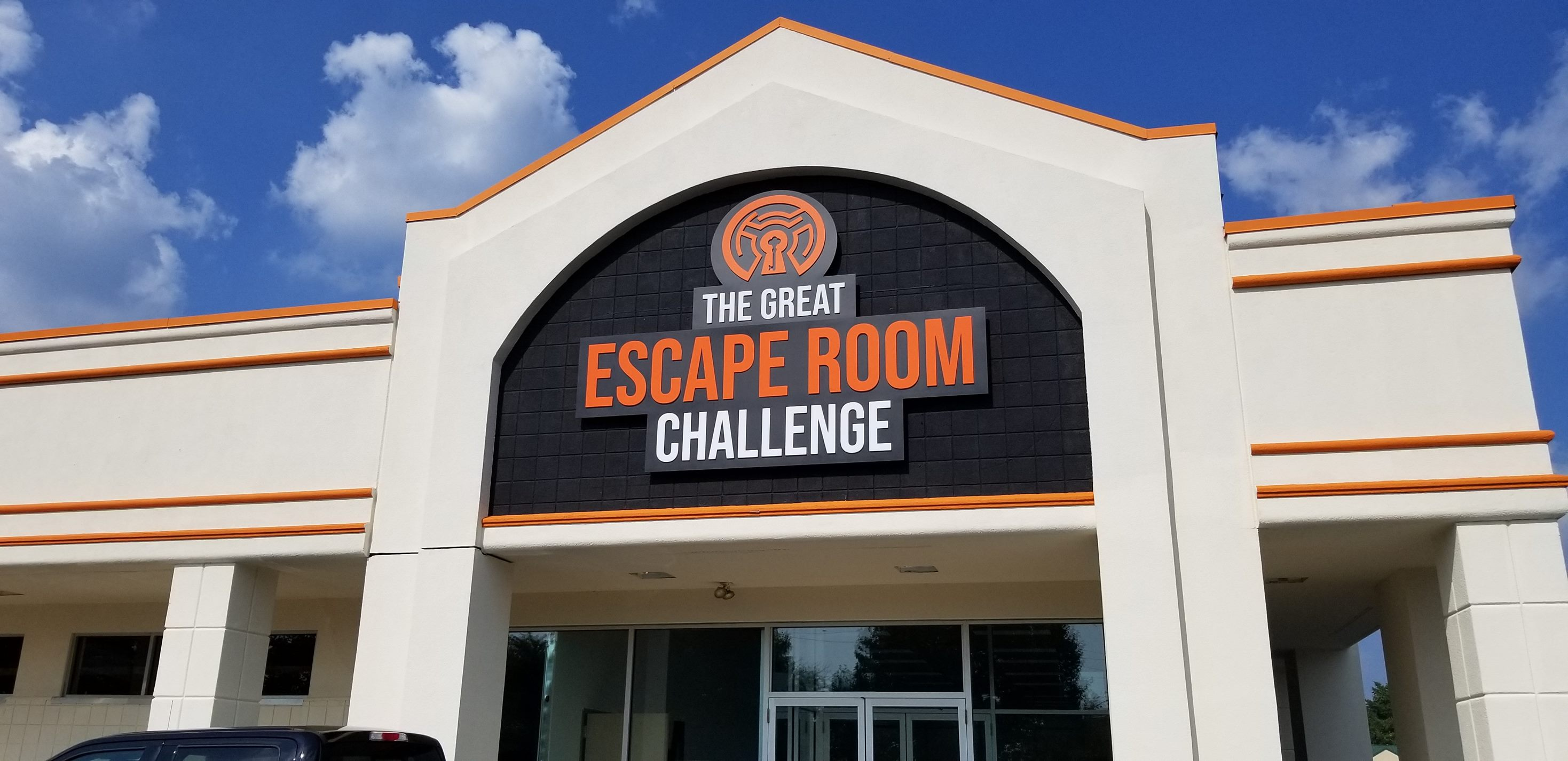 Review: Mad Escape Room Challenge - Bank Heist - Cherry Hill NJ