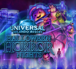 Halloween Horror Nights 2020 Maze Reviews Review: Halloween Horror Nights 29   Universal Orlando   2019