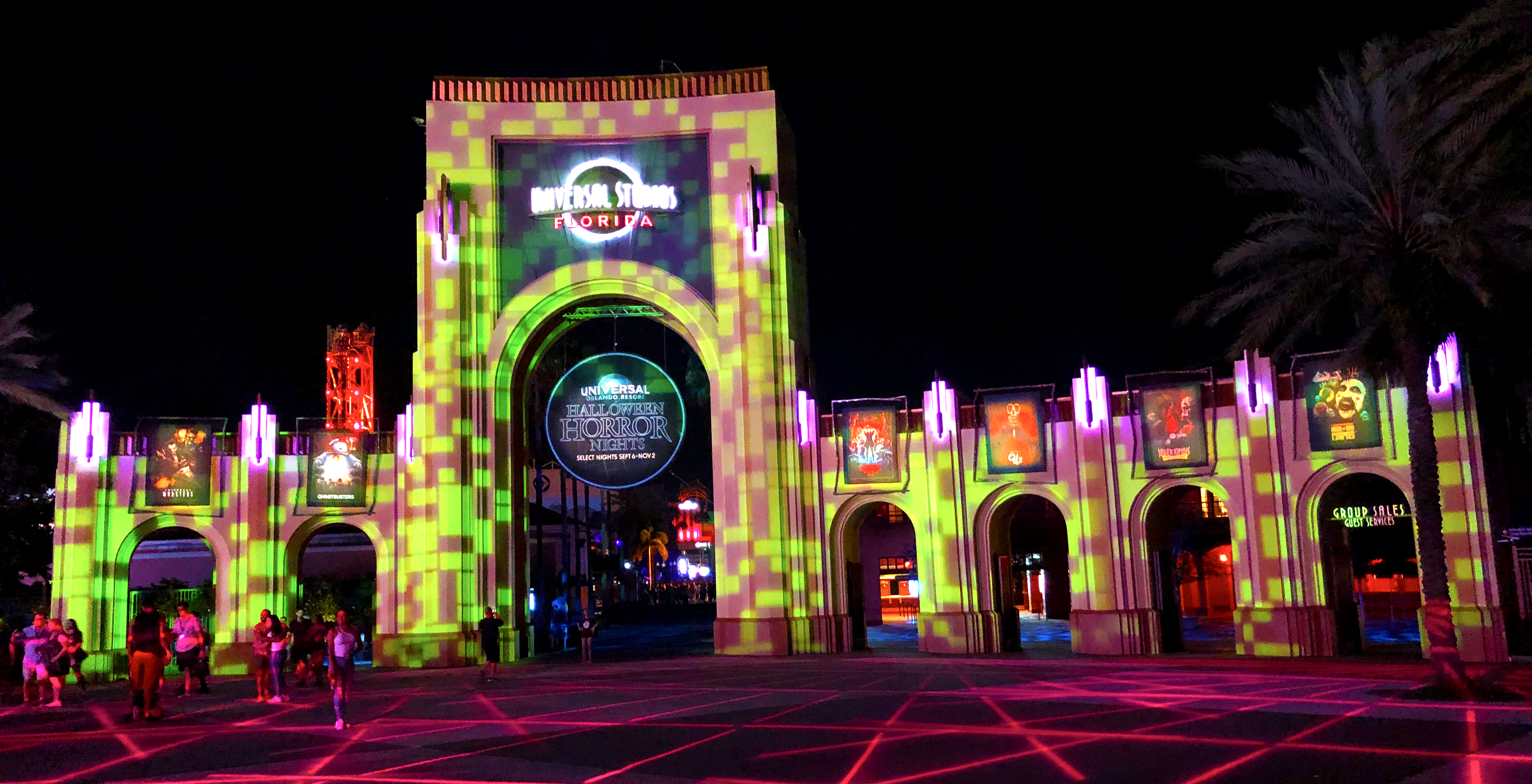 Halloween Horror Nights Orlando 2020 Review Review: Halloween Horror Nights 29   Universal Orlando   2019